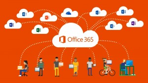 Office 365 deployment